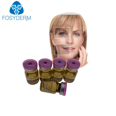 Fosyderm 5ml Non Cross Linked Mesotherapy Serum Injection